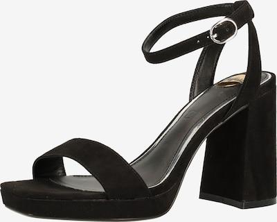 BUFFALO Sandale in schwarz, Produktansicht