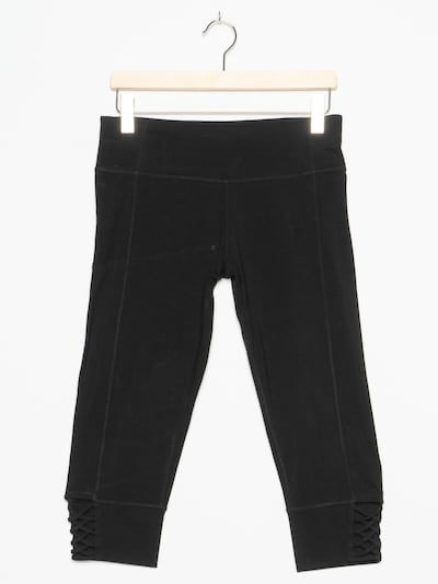 Calvin Klein Leggings in XL in schwarz, Produktansicht