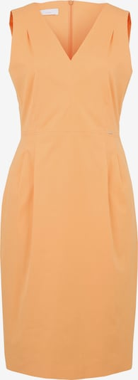 CINQUE Kleid CIEDA in orange / hellorange, Produktansicht