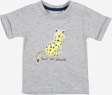 T-Shirt STACCATO en mélange de couleurs