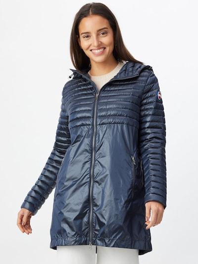 Colmar Abrigo de entretiempo en azul, Vista del modelo