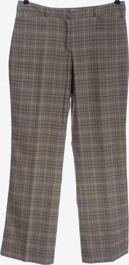 LERROS Stoffhose in M in creme / braun / schwarz, Produktansicht