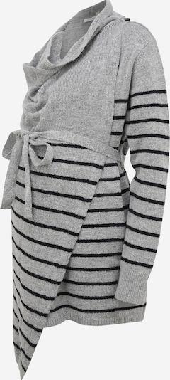 JoJo Maman Bébé Adīta jaka, krāsa - pelēks / melns, Preces skats