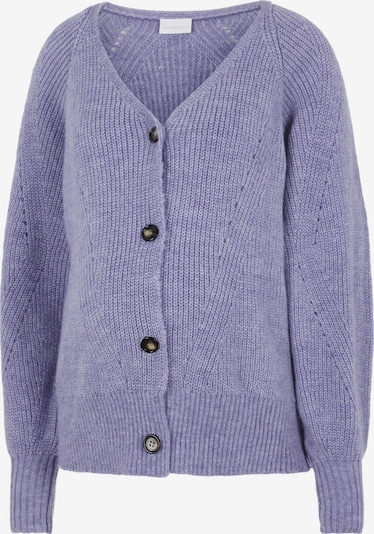 MAMALICIOUS Knit cardigan in Lilac, Item view