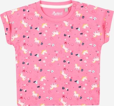 SIGIKID T-Shirt en mélange de couleurs / rose, Vue avec produit