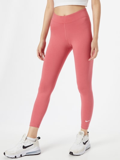 Nike Sportswear Legíny - rosé, Model/-ka