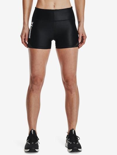 UNDER ARMOUR Sportovní kalhoty - černá, Model/ka