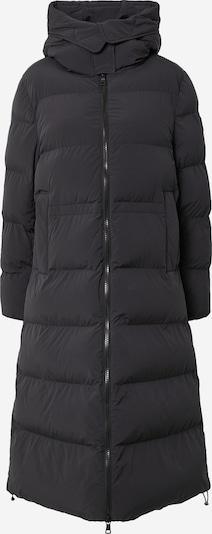 No. 1 Como Winter Coat 'ELBA' in Black, Item view