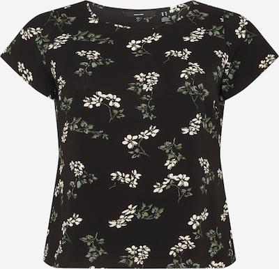 Vero Moda Curve Bluzka 'SAGA' w kolorze mieszane kolory / czarnym, Podgląd produktu
