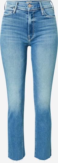MOTHER Džinsi, krāsa - zils džinss, Preces skats