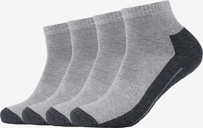 camano Sport-Kurzsocken in grau, Produktansicht