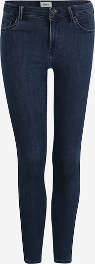 Only (Petite) Jeans in dunkelblau, Produktansicht