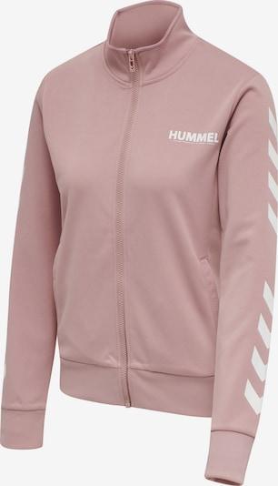 Hummel Jacke ' Legacy' in rosa, Produktansicht