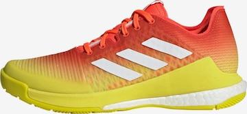 ADIDAS PERFORMANCE Sneaker in Orange