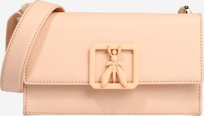 Borsa a tracolla PATRIZIA PEPE di colore rosa, Visualizzazione prodotti