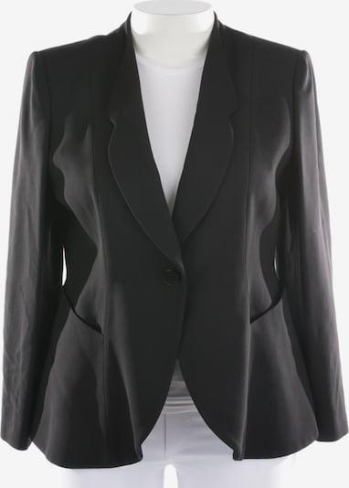 GIORGIO ARMANI Blazer in M in schwarz, Produktansicht