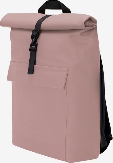 fáradt rózsaszín / fekete Ucon Acrobatics Hátizsák 'Jasper', Termék nézet