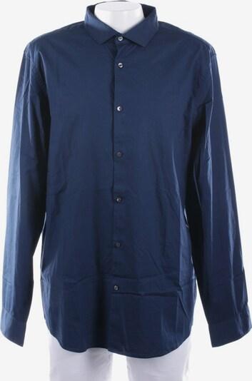 Michael Kors Businesshemd / Hemd klassisch in XXXL in dunkelblau, Produktansicht