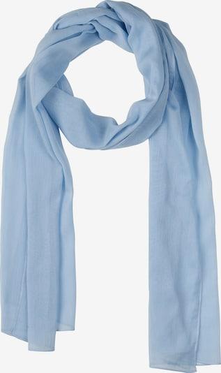 Ulla Popken Sjaal in de kleur Lichtblauw, Productweergave