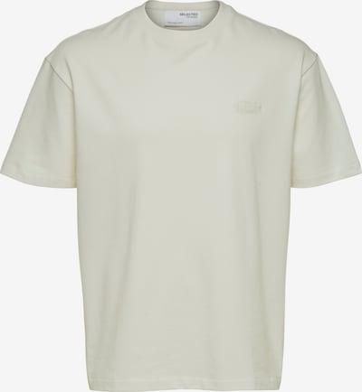 SELECTED HOMME Bluser & t-shirts 'Looserehan' i hvid, Produktvisning
