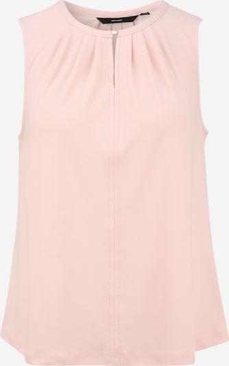 Vero Moda Petite Blúzka 'MILLA' - ružová: Pohľad spredu