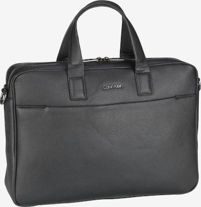 Calvin Klein Aktovka - čierna, Produkt