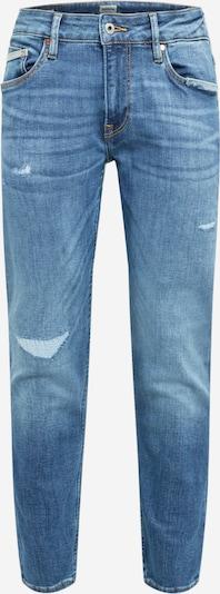 Pepe Jeans Jean 'HATCH DARN' en bleu denim, Vue avec produit