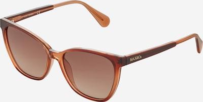 MAX&Co. Lunettes de soleil en marron, Vue avec produit