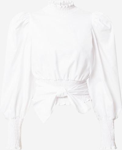 Gina Tricot Shirt 'Natha' in offwhite, Produktansicht