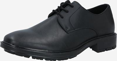 JACK & JONES Veterschoen in de kleur Zwart, Productweergave
