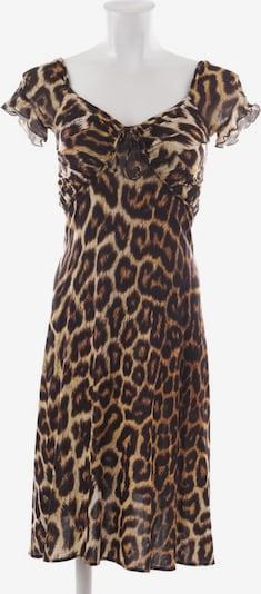 Just Cavalli Kleid in XXS in braun, Produktansicht