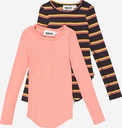 Molo Shirt 'Rochelle' in dunkelblau / mischfarben / koralle, Produktansicht