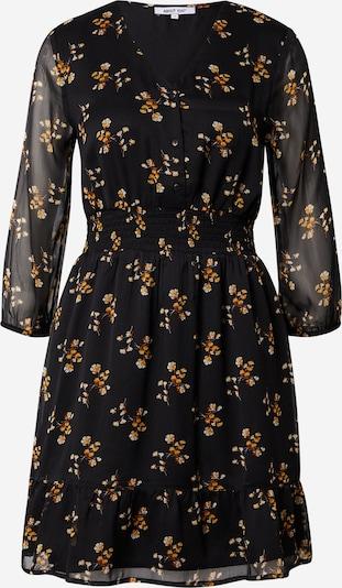 ABOUT YOU Kleid 'Lali Dress' in mischfarben / schwarz: Frontalansicht