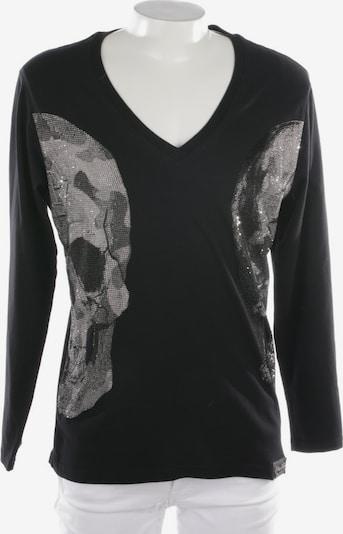 Philipp Plein Langarmshirt in XL in schwarz / weiß, Produktansicht