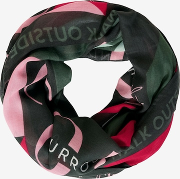 STREET ONE Tube Scarf in Mixed colors