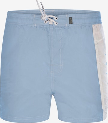 Shorts de bain ' Dante ' bugatti en bleu