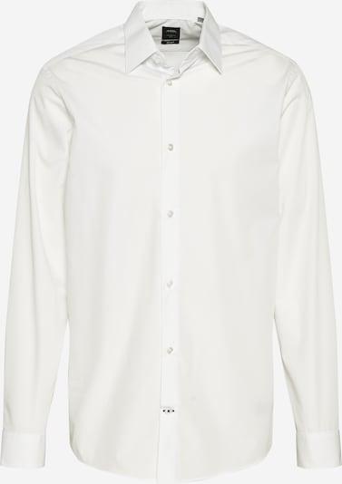 BURTON MENSWEAR LONDON (Big & Tall) Společenská košile - bílá, Produkt
