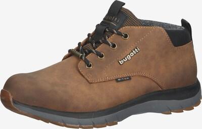 bugatti Snørestøvler i brun, Produktvisning