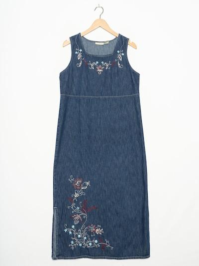 Studio Ease Jeanskleid in L-XL in blue denim, Produktansicht