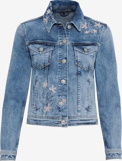 HALLHUBER Jacke in blue denim, Produktansicht