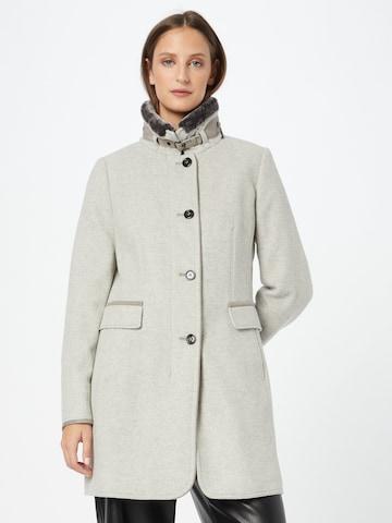 GIL BRET Between-Seasons Coat in Beige