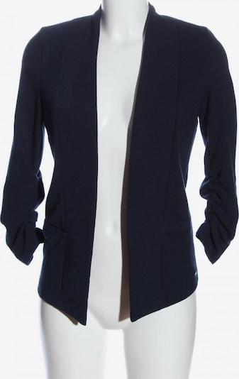 TOM TAILOR DENIM Klassischer Blazer in XS in blau, Produktansicht