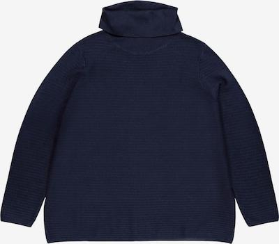 ESPRIT Trui in de kleur Donkerblauw, Productweergave