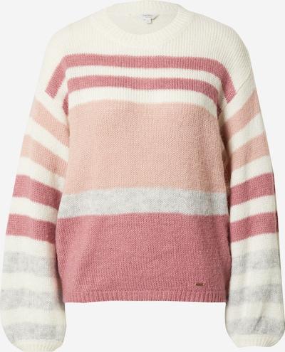 Pulover 'MIMIE' Pepe Jeans pe bej / rosé / alb, Vizualizare produs