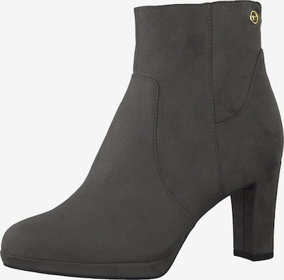 TAMARIS Bootie in Graphite, Item view