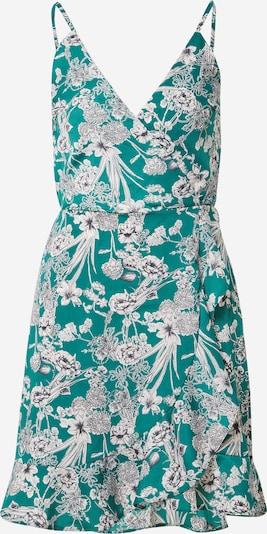 AX Paris Summer dress in Green / Black / White, Item view