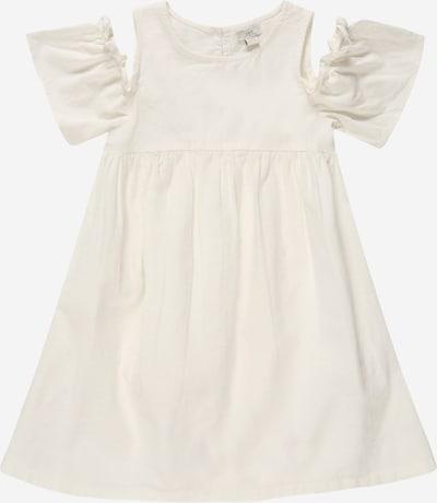 OVS Robe en blanc, Vue avec produit