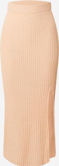 Sijonas 'MATCH ME' iš Cotton On, spalva – persikų spalva, Prekių apžvalga