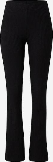 Gina Tricot Pantalon 'Beata' en noir, Vue avec produit