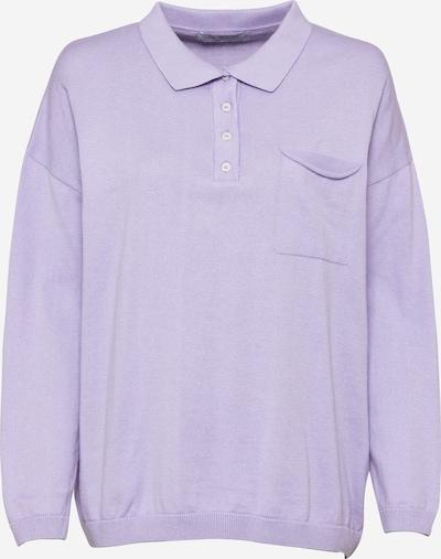 JAN 'N JUNE Pullover 'Coro' in flieder, Produktansicht